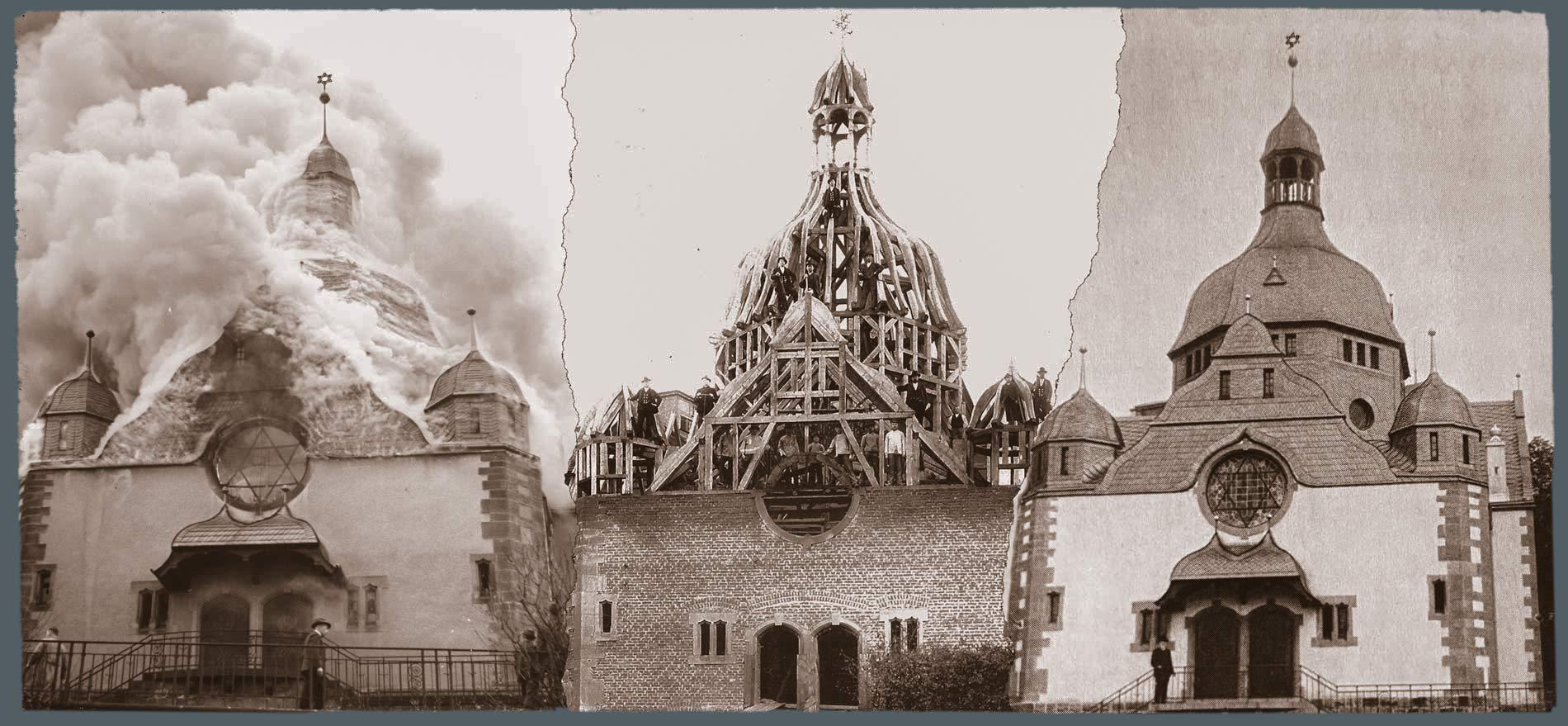 Synagoge Siegen